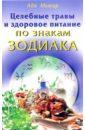 Целебные травы и здоровое питание по знакам зодиака